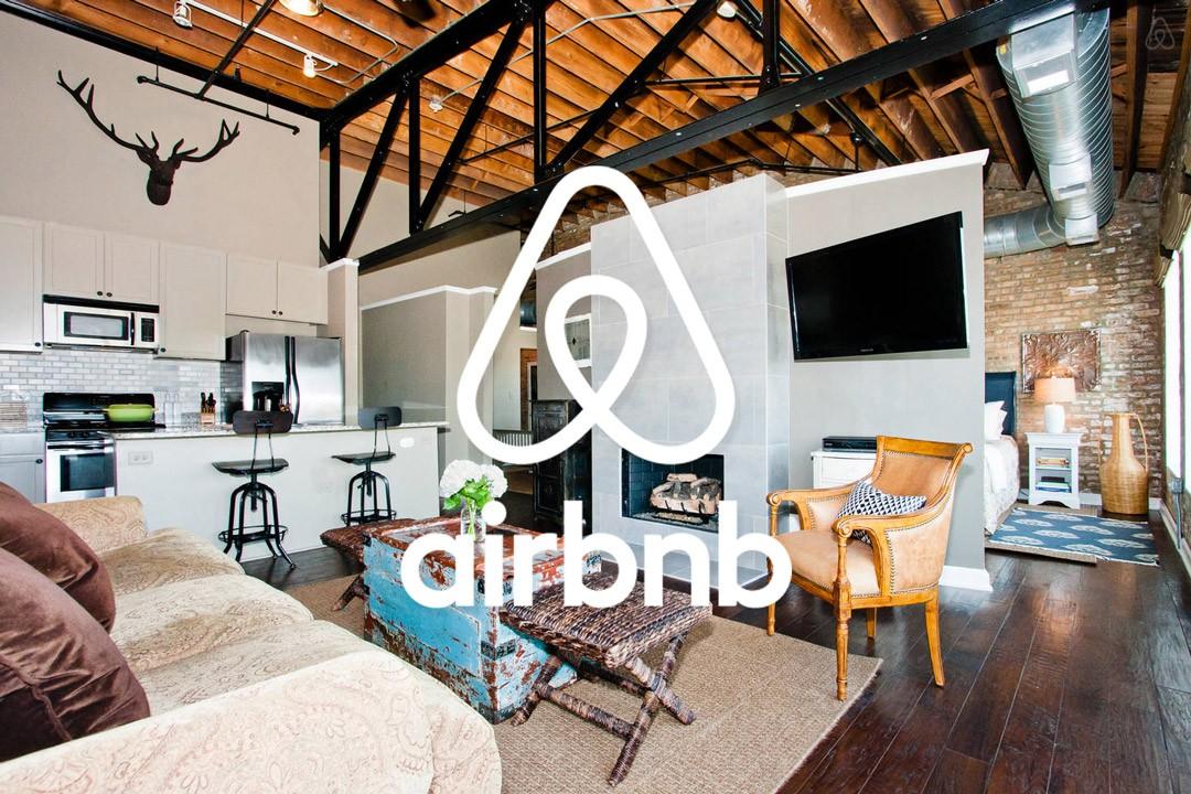 kaj je airbnb