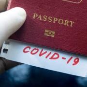Koronavirus - Kako do gostov?