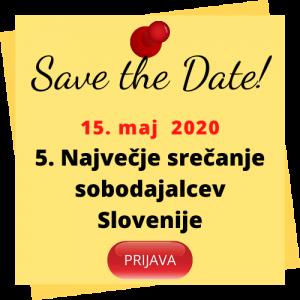 Srečanje sobodajalcev Slovenije