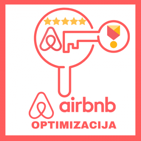 Optimizacija Airbnb oglasa