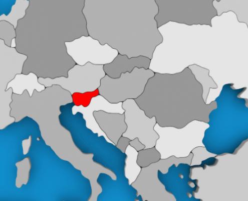 Turisti lahko brez karantene vstopajo v Slovenijo s potrjeno rezervacijo