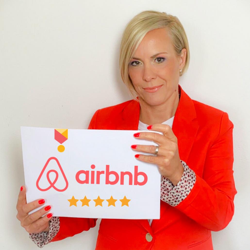 Upravljenje apartmajev na Airbnb in Booking.com