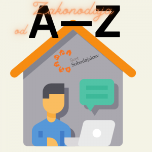 Zakonodaja sobodajalsko poslovanje od A do Z