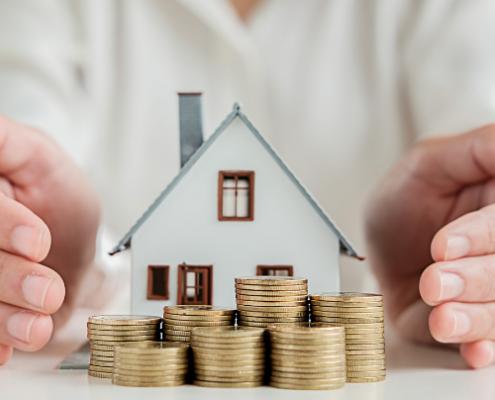 DOHODNINA: Dohodek iz oddajanja premoženja v najem 2020