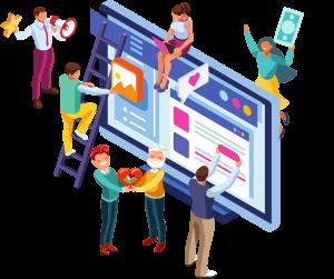 Digitalni marketing za ponudnike turističnih nastanitev - digitalni marketing v turizmu