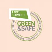 Nalepka Green&Safe