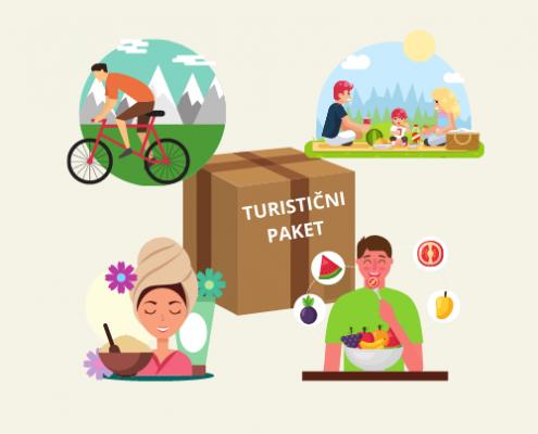 Turistični paketi