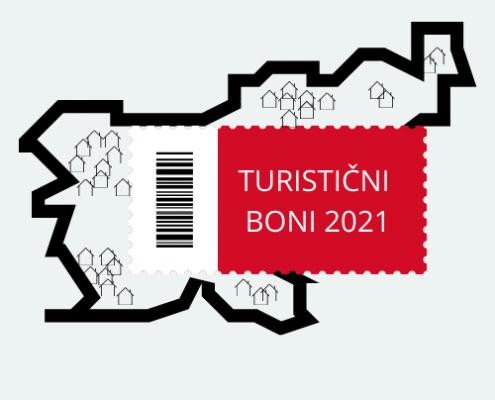 turistični boni 2021 - kateri ponudniki jih lahko sprejemajo?