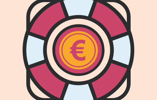 mesečni temeljni dohodek